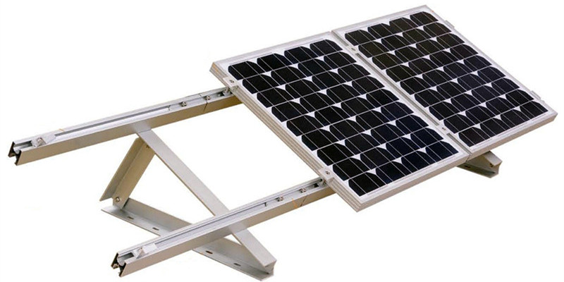 Adjustable Solar Bracket